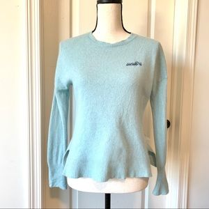 "VINEYARD VINES "" Sunshine"" Cashmere Sweater—SZ. XS"